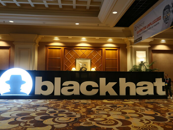 Black Hat USA 2019、DEF CON 27 参加レポート