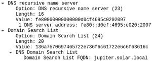 DHCPv6 spoofingについて